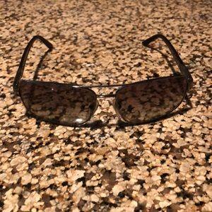 Pair of Prada Sunglasses